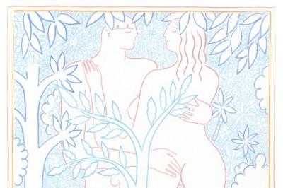 The bundant garden, 8/100, 2016, giclee print on cotton paper, 40 x 30 cm  CHF 85,-